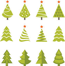 fir tree clip vector images illustrations istock