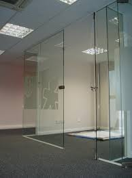 glass door app glass partitioning storage concepts blog partition standard height