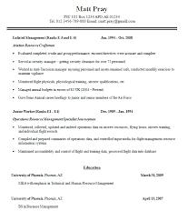 Veteran Resume Examples by Veteran Resume Builder Resume Example Onet Resume Building Onet