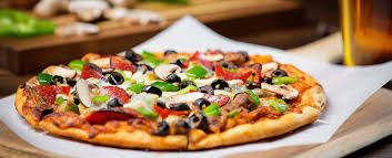 mckinners pizza bar