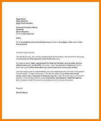 financial hardship letters sample loan modification hardship