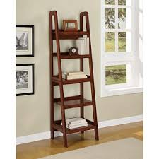 coaster 4 drawer ladder style bookcase harlan ladder style bookcase sam s club for idea 0 shellecaldwell com