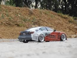 lexus rc drift car kazama auto u201d 1 10 rc car farmofminds