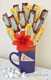 Candy Basket A 5 Diy Gift Idea How To Make A Candy Bouquet Crafts U0027n Coffee