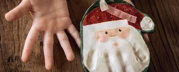 salt dough print ornaments baking mad baking mad