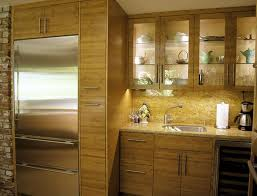 advantages of bamboo cabinetry ideas 4 homes