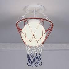 Kids Room Lighting by Best 25 Boys Basketball Bedroom Ideas Only On Pinterest