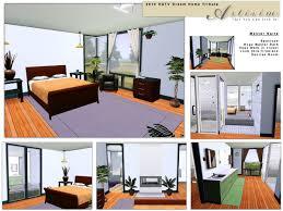mod the sims 2010 hgtv dream home tribute by artisim