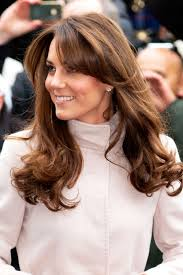 kate middletons 37 best hair looks our favorite princess kate 3690