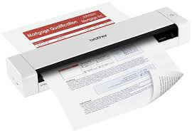 duplex images amazon com brother ds 720d mobile duplex color page scanner