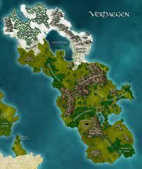 D D World Map Maker by Fantasy Island Map Maker