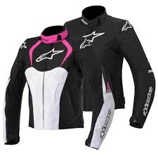ladies motorcycle leathers alpinestars stella t jaws waterproof ladies motorcycle jacket