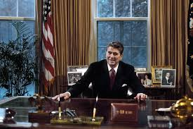 reagan oval office why ronald reagan became the great deregulator jstor daily