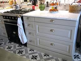 meuble cuisine inox brossé design d intérieur meuble cuisine inox brosse poignace meilleur de