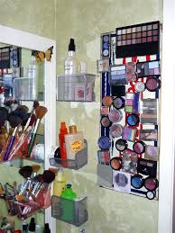 hair and makeup storage hair and makeup storage morning makeup vanity with hair