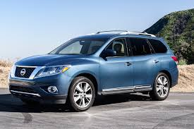 nissan pathfinder us news first look 2013 nissan pathfinder automobile magazine