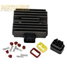 outlander 400 regulator parts u0026 accessories ebay