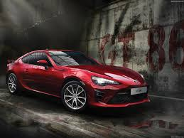 toyota car information toyota gt86 2017 pictures information specs