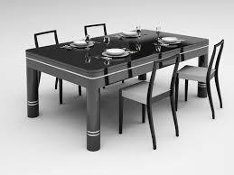 Salle A Manger Moderne Pas Cher En Belgique by Table Billard Convertible Transformable Belgique U2013 La Boutique Du