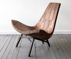 Wooden Armchair Designs Wooden Chair Inhabitat Green Design Innovation Architecture