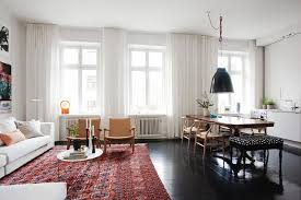 Trending Home Decor How To Decorate With The Color Red Apartment Therapy