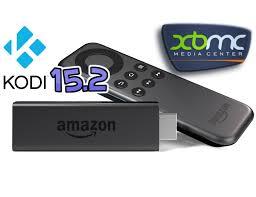 amazon fire tv stick how to install kodi with firestarter firetv