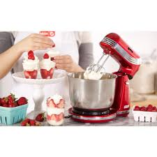 Kitchenaid Mixer On Sale by Kitchenaid Classic Series 4 5 Quart Tilt Head Stand Mixer
