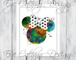 185 best watercolor images on pinterest disney silhouettes