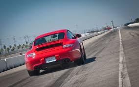 Porsche 911 Gts - 2011 porsche 911 reviews and rating motor trend