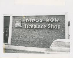 king u0027s row fireplace shop 1971 ann arbor district library