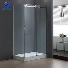 3 Panel Shower Door 3 Panel Sliding Shower Doors Wholesale Shower Door Suppliers
