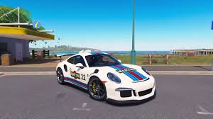 porsche martini forza horizon 3 porsche martini liveries by cte youtube