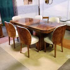 art deco dining suite h u0026l epstein for sale colin pender art deco