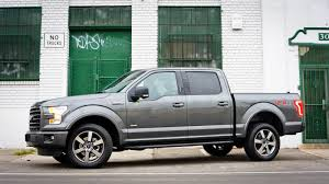 2015 ford f 150 fx4 reviewed the truth about cars