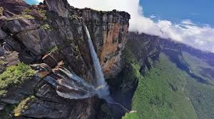 hd angel falls nature desktop cool hd wallpaper the best place