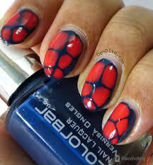 how to perfect blobbicure nail art tutorial u2013 dendiva