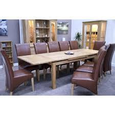 dining tables stunning oak dining table set enchanting oak