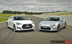 nissan veloster turbo hyundai veloster sr turbo vs toyota 86 gts comparison video
