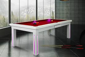 convertible pool tables dining room pool tables by generation
