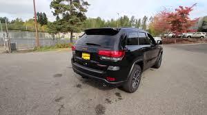 jeep grand cherokee trailhawk 2017 jeep grand cherokee trailhawk diamond black hc642551