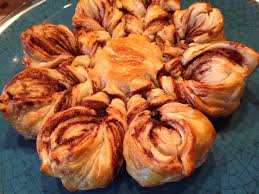 persia u0027s nutella puff pastry very easy and quick youtube