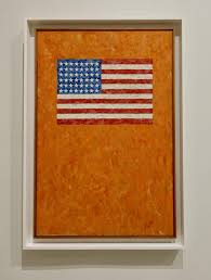 Johns Flag 5 Tips For Taking Kids To See The Jasper Johns Retrospective At