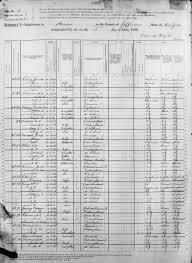 Jefferson County Tax Map Washington County New York Census Records New York Genealogy