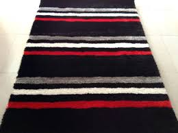 Red White Striped Rug Black And White Striped Rugby Shirt Black And White Striped Rug Uk