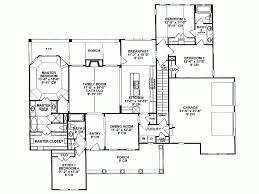 country kitchen house plans eplans country house plan optional fourth bedroom or study