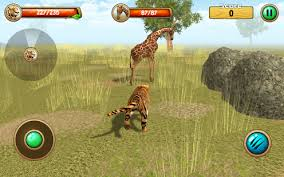 tiger apk tiger simulator 3d apk from moboplay
