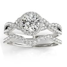 what are bridal set rings best 25 bridal sets ideas on wedding sets wedding