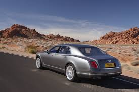 old bentley mulsanne bentley mulsanne review in pictures 1 evo