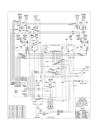 range wiring diagram wiring diagrams and schematics appliantology