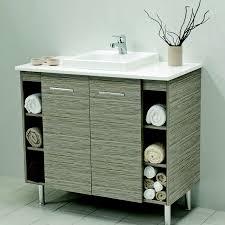 Open Shelf Bathroom Vanity Open Shelf Bathroom Vanity Wentworth By Showerama